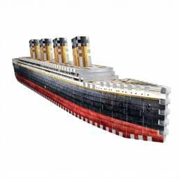 Puzzle Wrebbit 3D Titanic (1014)