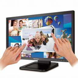 Monitor LED 22´´ Viewsonic TOUCH FHD (TD2220)