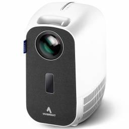 Mini Proyector Vivibright LED D3000