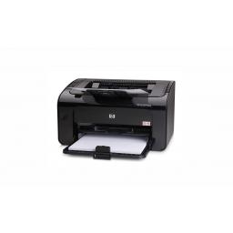 Impresora Laser HP LaserJet Pro P1102w Simple