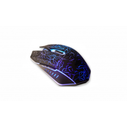 Mouse Xenex Gaming USB (XCG-GMO01)
