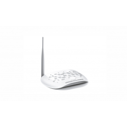 Acces Point TP-Link inalambrico 150Mbps (TL-WA701ND)