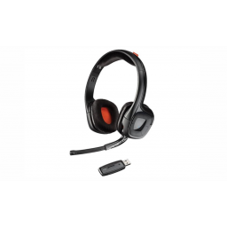 Auricular PS4PC Gamecom Gaming 818 Wireless