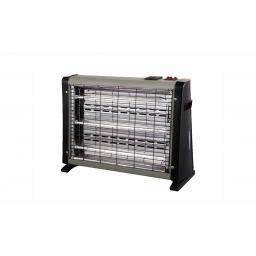 Turbo Calefactor Xion 230v XI-ES1500