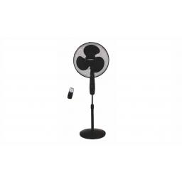 Ventilador Xion de Pie 1mt c/Control (XI-V150)