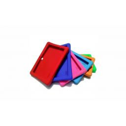 Estuche Xenex Silicona p/Tablet 7.0 Varios Colores