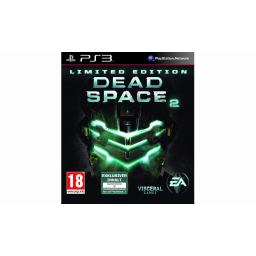 Juego PS3 Dead Space 2