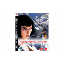 Juego PS3 Mirrors Edge