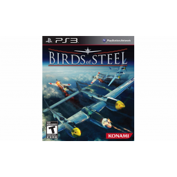 Juego PS3 Birds of Stell