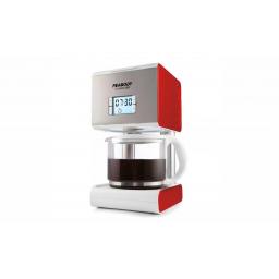 Cafetera Peabody Digital (PE-CM2079R) Roja