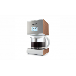 Cafetera Peabody Digital (PE-CM2079C) Cobre