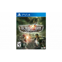 Juego PS4 Bladestorm Nightmare