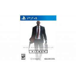 Juego PS4 Hitman