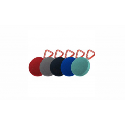 Parlante Portatil Ledstar Bluetooth Clip 2