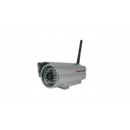 Camara iP Ledstar Inalambrica Exterior(APM-JO233-WS)
