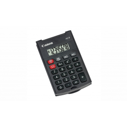 Calculadora Canon Portable AS-8