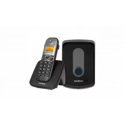 Portero y Telefono Inalabrico Intelbras TIS-5010