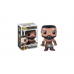 Figura Pop KHAL DROGO 04- Game Of Thrones