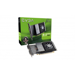 Tarjeta Video 2GB Geforce GT1030 EVGA DDR5