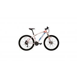 Bicicleta Java Moka2 Rodado 27.5 Azul/Blanca