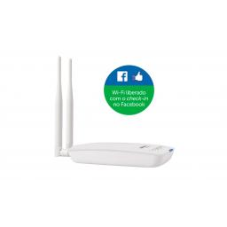 Router Intelbras HotSpot 300