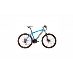 Bicicleta Java One2 Rodado 26 Gris/Blanca/Azul