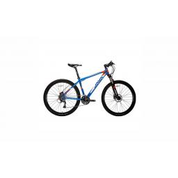 Bicicleta Java Moka2 Rodado 29