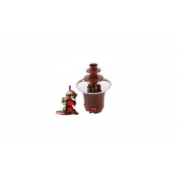 Mini Fuente de Chocolate Ledstar BD-017
