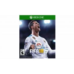 Juego XBOXONE Fifa 18
