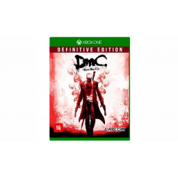 Juego XBOXONE Devil May Cry Definitive Edition