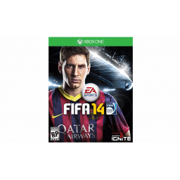 Juego XBOXONE FIFA 2014
