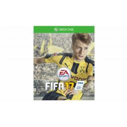 Juego XBOXONE Fifa 17