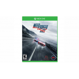 Juego XBOXONE Need for Speed Rivals