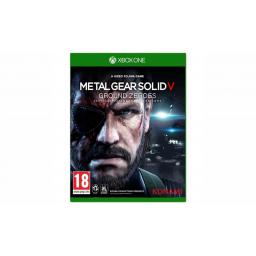 Juego XBOXONE Metal Gear V