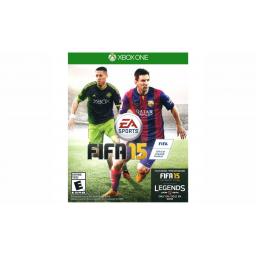 Juego XBOXONE Fifa Soccer 15