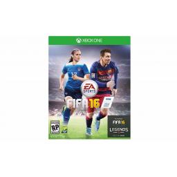 Juego XBOXONE Fifa Soccer 16