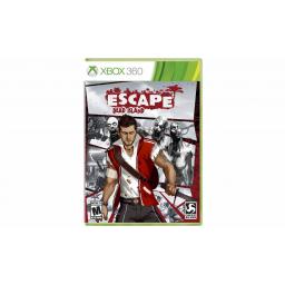 Juego XBOX360 Escape Dead Island