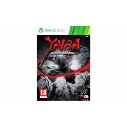 Juego XBOX360 Yaiba Ninja Gaiden Z