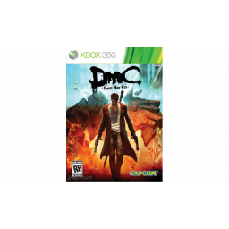 Juego XBOX360 Devil May Cry