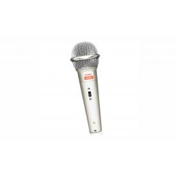 Microfono Karaoke c/ Cable DM-401