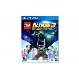 Juegos PsVita Lego Batman 3 Beyond Gotham