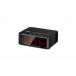 Reloj Despertador Kolke Inalambrico KVR 033