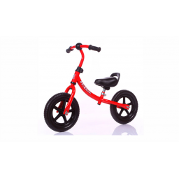 Bici Equilibrio RipColor Azul/Rojo/Rosa