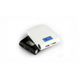 Power Bank Kolke cDisplay KPB-1200 Blanco