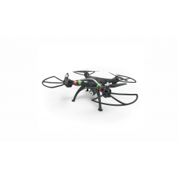 Drone Cuadricoptero Helicute Mirage Smart c/Camara H809HW