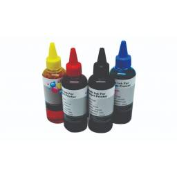 Tinta RipColor Compatible Canon G190 Magenta