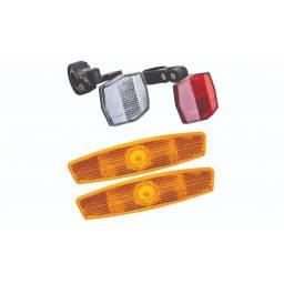Reflector p/Bicicleta