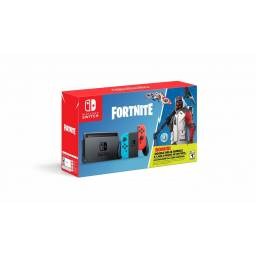 Nintendo Switch (USZ) + Fortnite