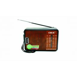 Radio Ledstar Portable MK-607B