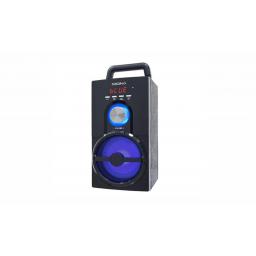Parlante Xion Portable 6.5 (XI-SD100N)